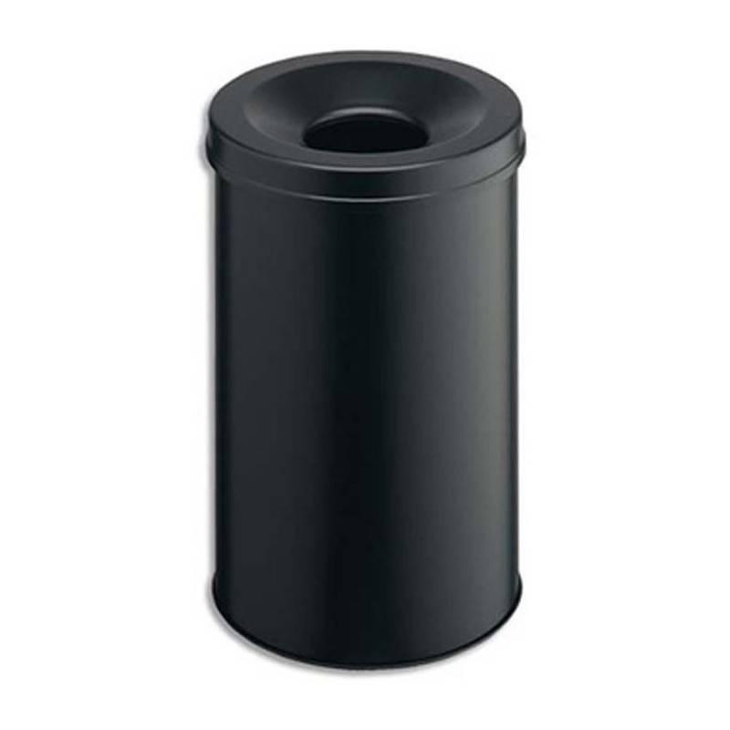 Corbeille anti-feu epoxy - 30 L