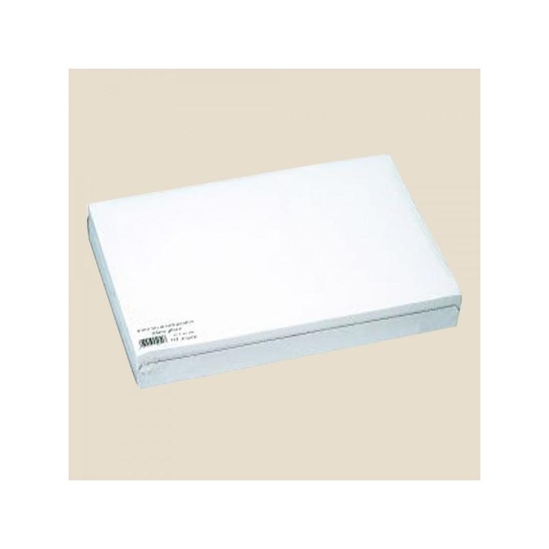 Set de table blanc 30 x 40 cm — Lot de 1000