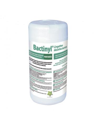 Lingettes Bactinyl— boite 100