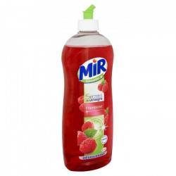 Liquide Vaisselle Mir Vinaigre de Fruits - Flacon 750 mL