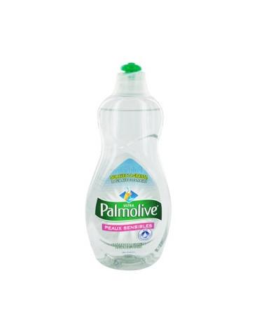 Liquide Vaisselle Mains sensibles Palmolive -Flacon 500 mL