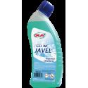 Gel WC Avec Javel - Flacon 750 mL