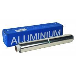 Aluminium boite distributrice 0.30 X 200 M