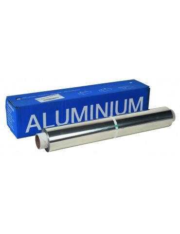 Aluminium boite distributrice 0.30 x 30M