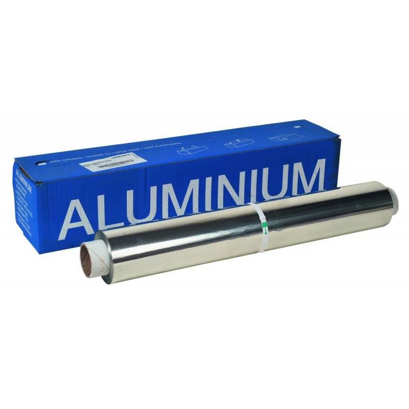 Aluminium boite distributrice 0.45 X 200 M