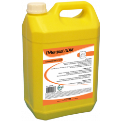 Déterquat Désinfectant DDM — Bidon 5 Litres