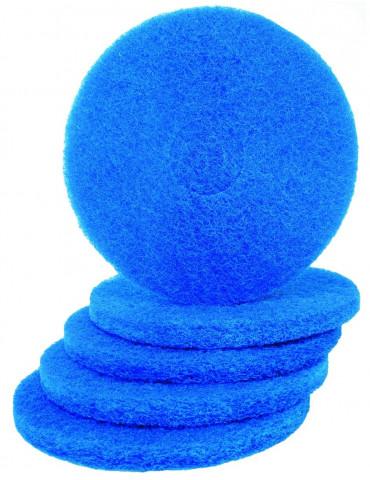 Disque bleu 432