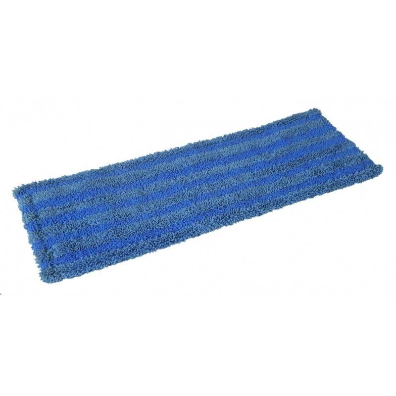 Frange a languettes microfibre 40 cm