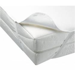 Alèse imperméable forme plateau - 90 x 190 cm